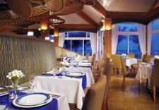 Blu Seafood Restaurant
