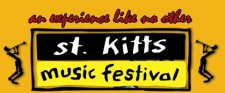 St Kitts Music Festival- June