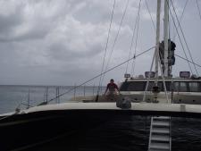 Leeward Island Charters