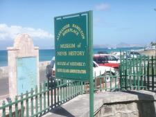 Official St. Kitts-Nevis UN Mission Web Site