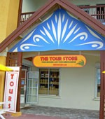 St Kitts Tours